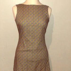 Gap A-line dress